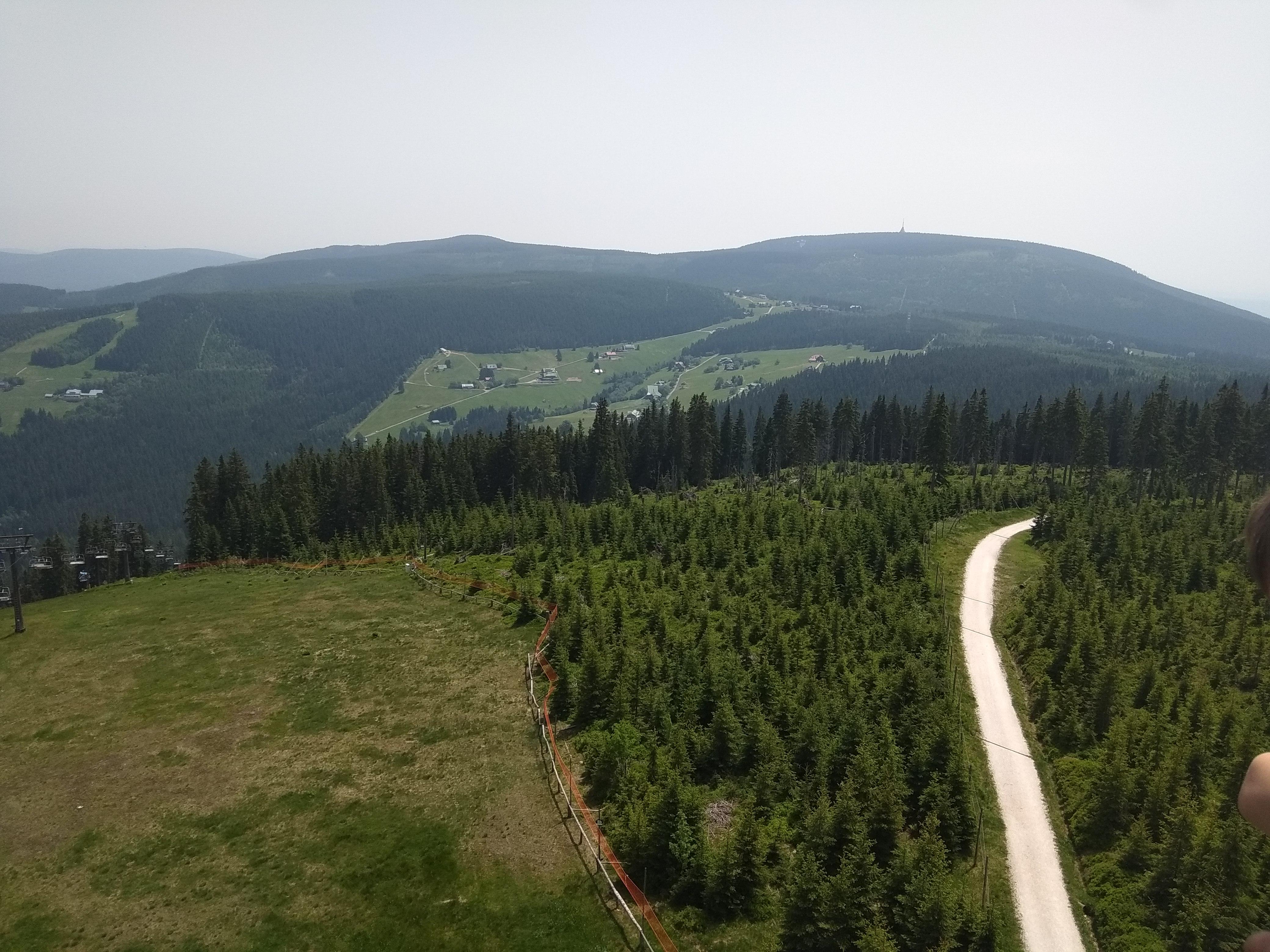 Výhled-z-rozhledny-Hnědý-vrch