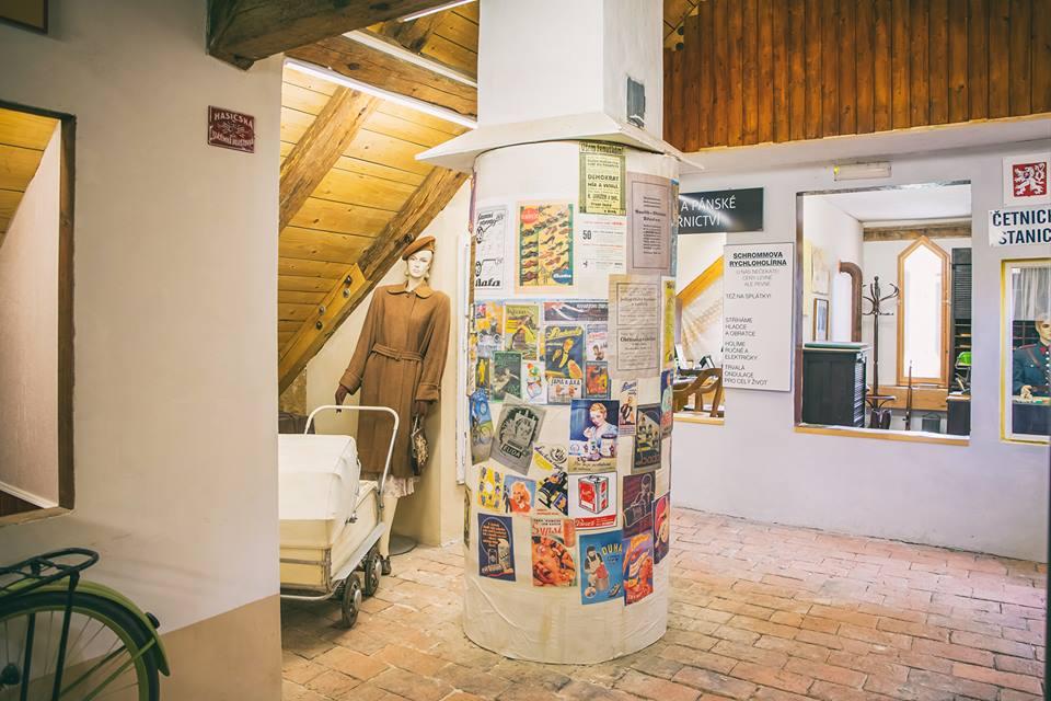 Muzeum v Lednici