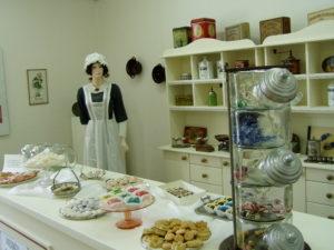 Muzeum kostky cukru Dačice